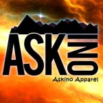 Askino Apparel Orange