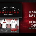 Mustangs Bar and Grill