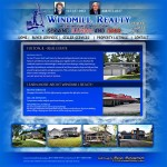 Windmill Realty Website